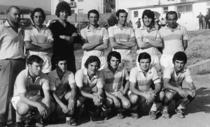 Stagione 1970