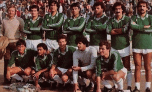 Stagione 1982-1983